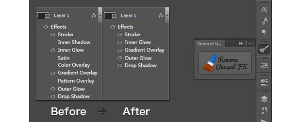 15 Best Free Photoshop Plugins, Actions and Extensions
