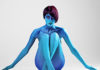 Photoshop Body Paint Tutorial