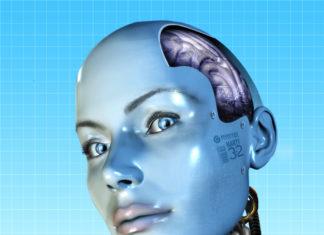 Create a Cyborg with Photoshop