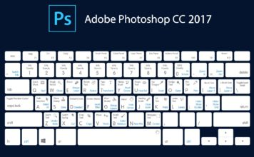 Top 10 Photoshop Shortcuts