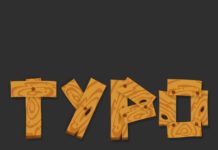 Create a Wood Planks Typo in illustrator