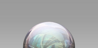 How to Create a Super Glossy Orb Using Photoshop