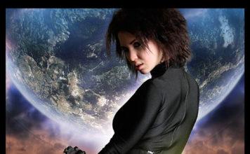 Sci Fi Series: Space Vixen Photoshop Tutorial